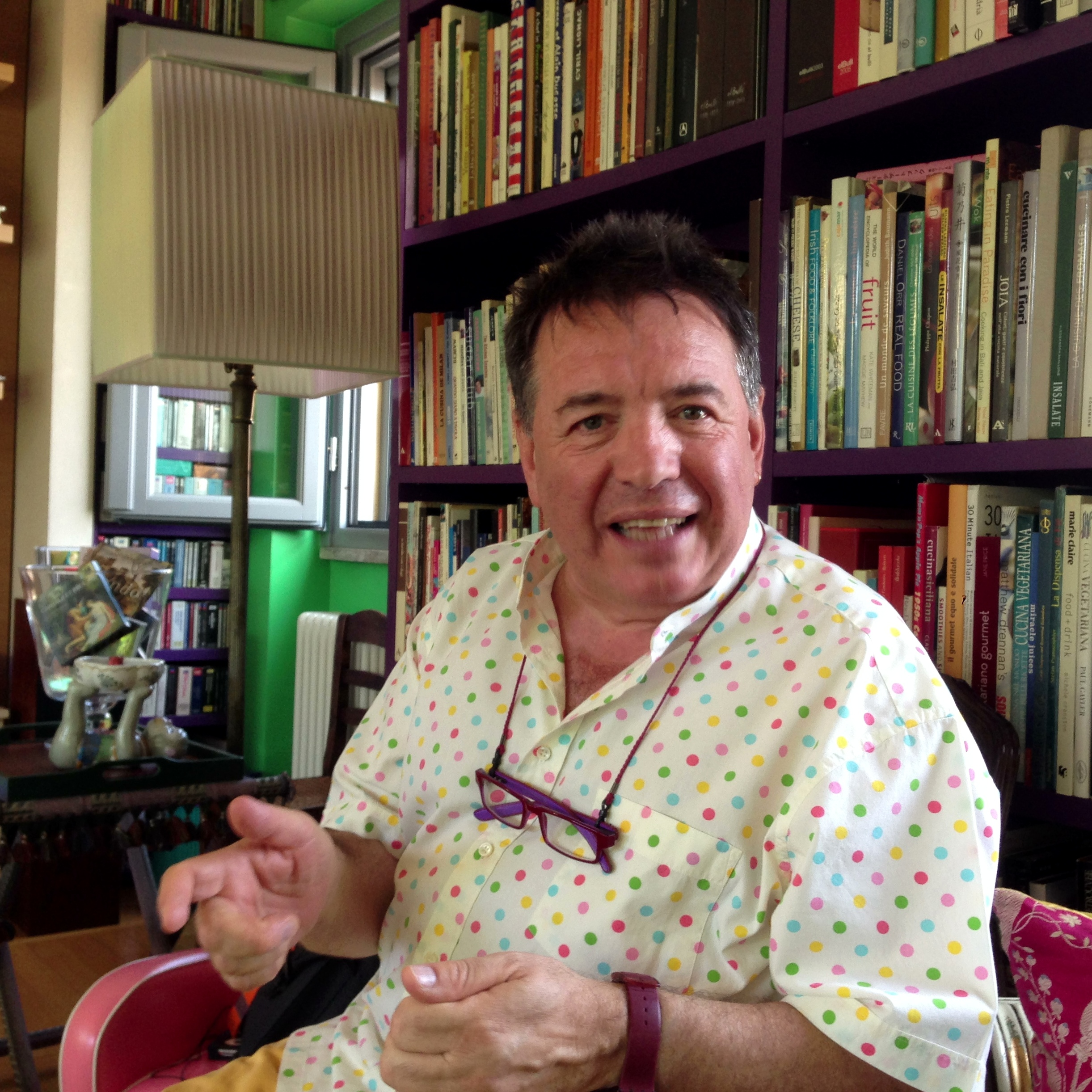 Cucina Fusion: I Veri Pionieri Della Cucina Fusion: Intervista A Ivan