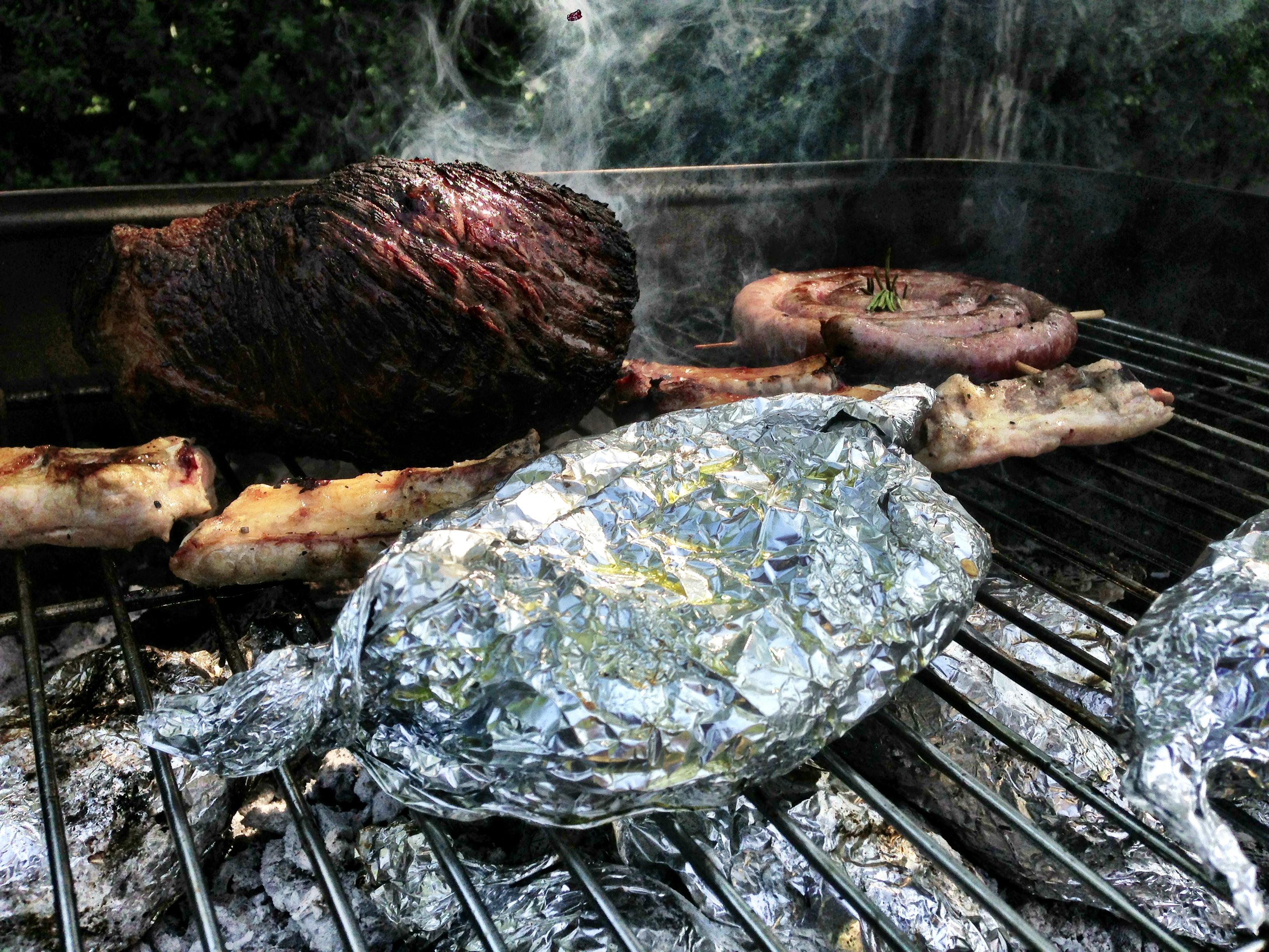 primi passi per diventare eroi della griglia!   chefs4passion - Come Cucinare La Picanha