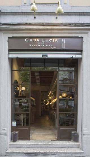 Ristorante Casa Lucia 1