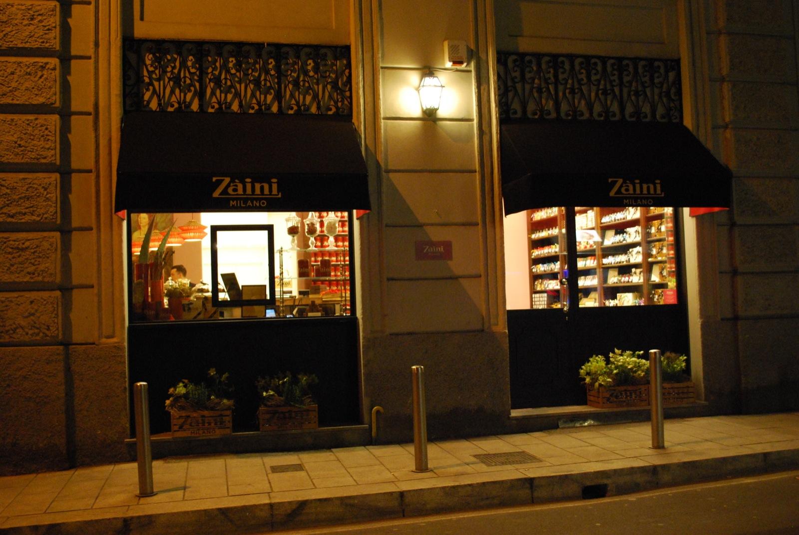 Il nuovo locale zaini con i cocktail di flavio angiolillo for Nuovo locale milano