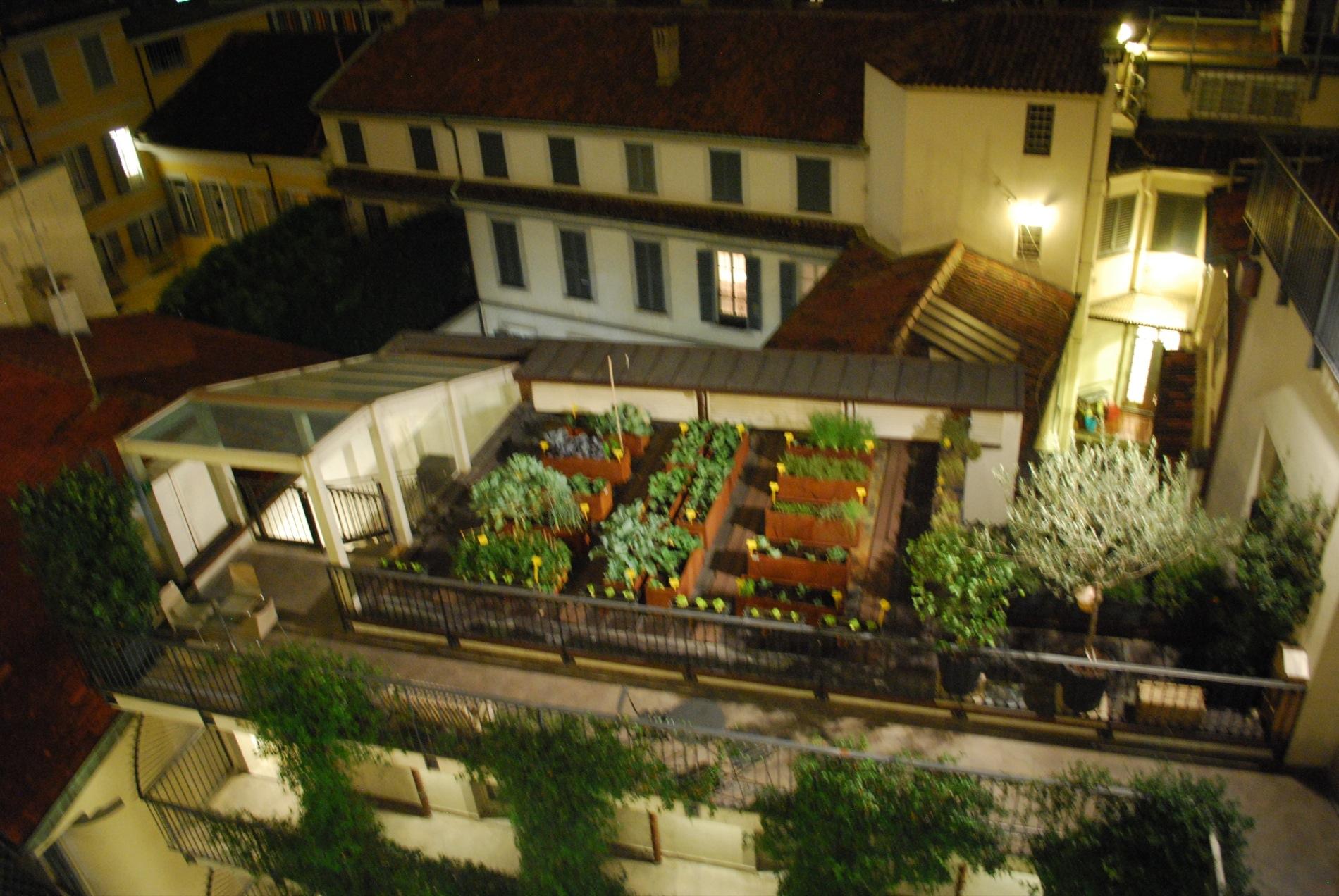 Hotel Milano Scala, il vero Eco-Chic | Chefs4Passion